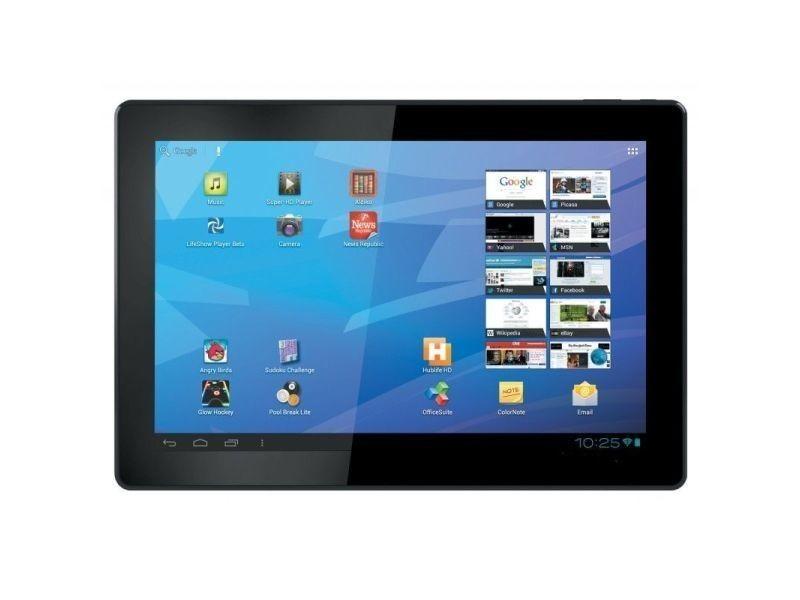 tablette 10 pouces android 4 4 quad core gps hdmi. Black Bedroom Furniture Sets. Home Design Ideas