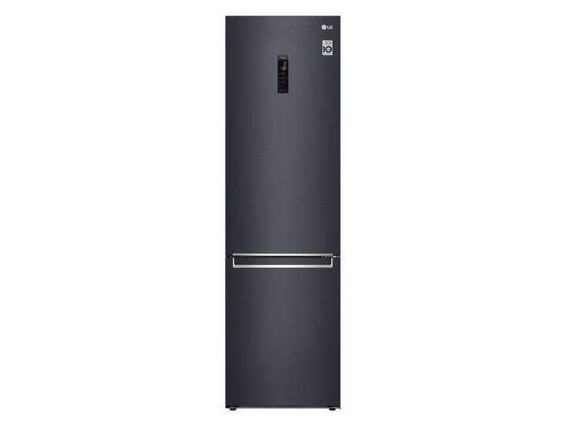Réfrigérateur combiné lg, gbb72mcufn