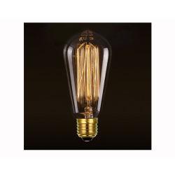 Ampoule décorative volta ø 6,4cm