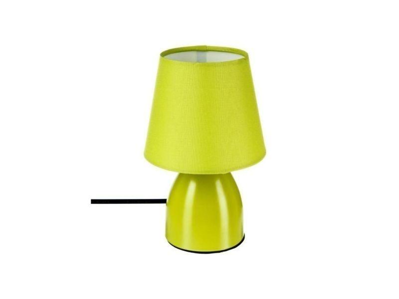 Lampe De Chevet Vert Anis Vente De Lampadaire Conforama