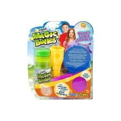 Kit magic bulles