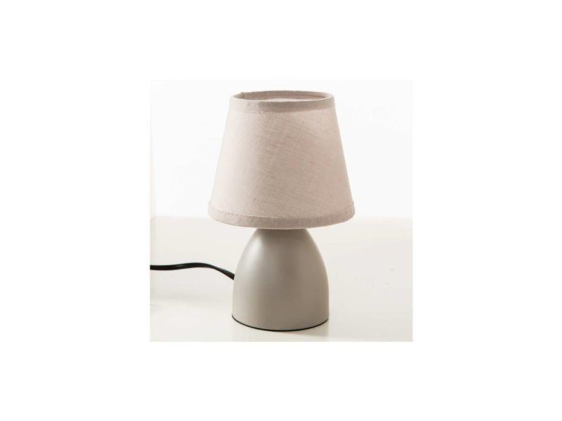 Taupe Chevet Vente Kwiulxtzop De Conforama Lampadaire Lampe c3lK1TFJ