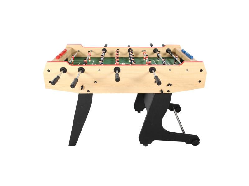 Pliable Vente Jeux De BillardBabyfoot Et Foot Baby Table Multi CrBoexWd