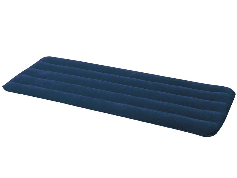 matelas gonflable 1 place intex vente de intex conforama. Black Bedroom Furniture Sets. Home Design Ideas