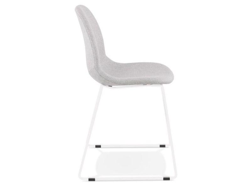 Paris prix chaise design en tissu