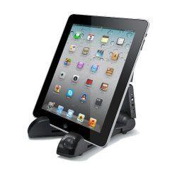 Tabseat - enceinte bluetooth nomade pour tablettes tactiles et smartphones