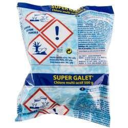 Galets multifonction 500g