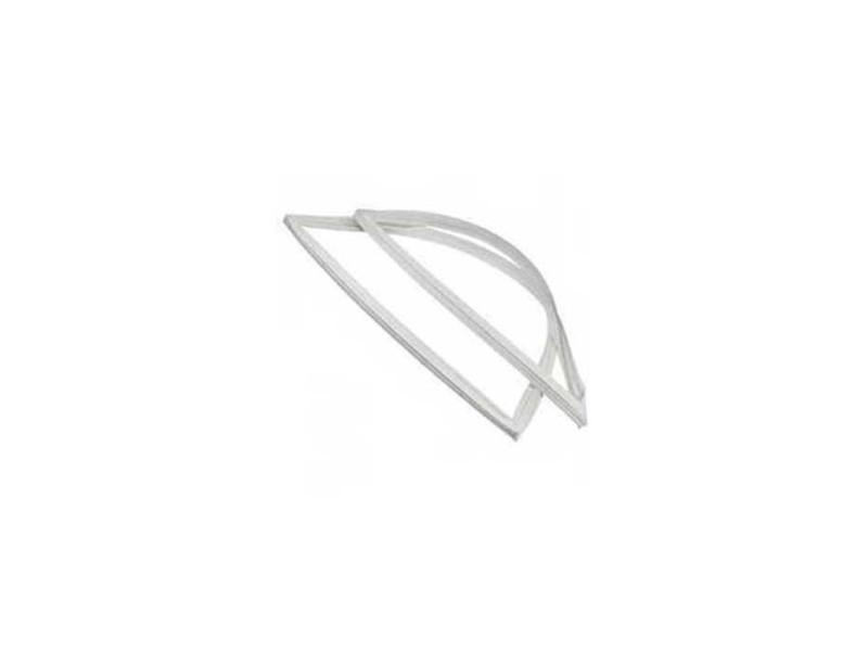 Joint de porte congelateur 580x580mm blanc whirlpool