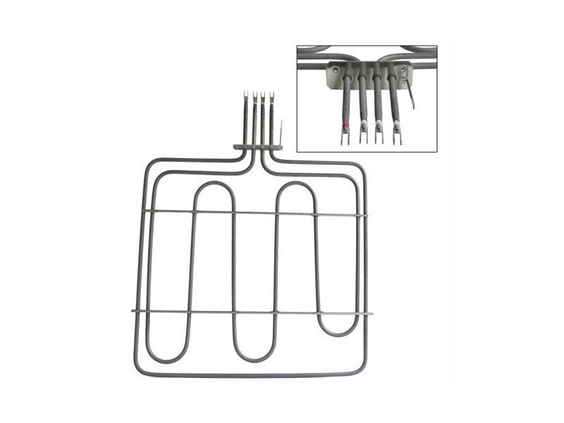 Resistance de voute grill n° serie >0736 reference : 44001353