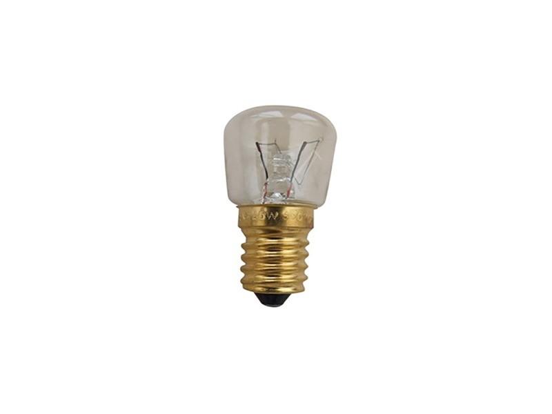 Lampe de four 25w e14 300° 49mm pour four gaggenau - 21703