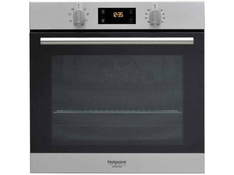 Four encastrable multifonction 71l hotpoint 3600w 59cm a++, hot8050147001264 HOT8050147001264