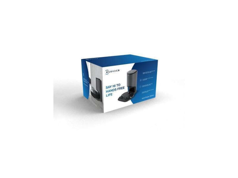 - station d'auto-vidange pour ozmo séries t8 + 2 sacs a poussiere inclus ECO6943757600113