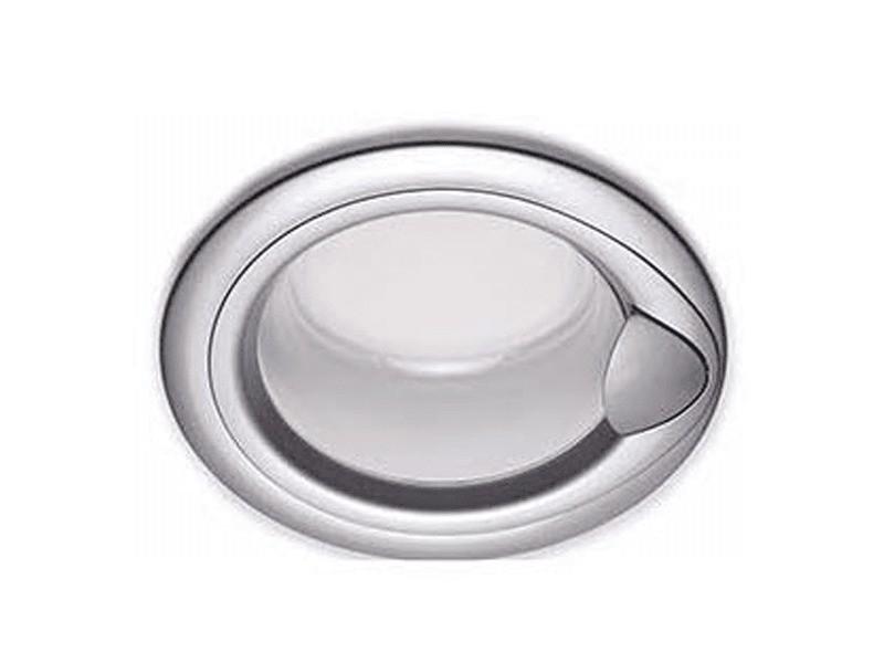 Hublot complet gris silver fiat 647 pour lave linge indesit - c00077029