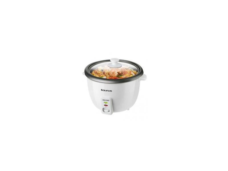 Cuiseur a riz rice chef - 700 w - 1,8 l TAU8414234689344