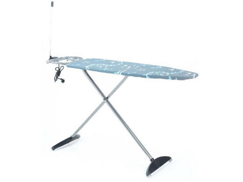 Table à repasser 130x44cm - 159385 159385