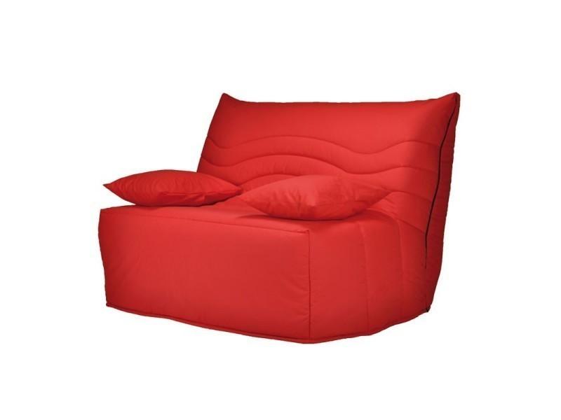 fauteuil lit bz matelas hr 120 cm speed rico vente de tousmesmeubles conforama. Black Bedroom Furniture Sets. Home Design Ideas