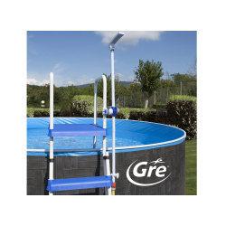 Douche gré pour piscine hors sol