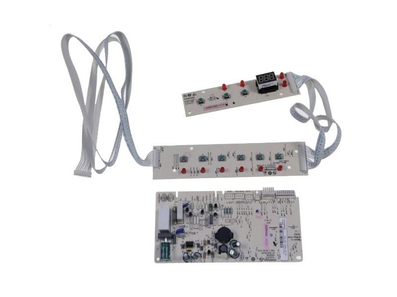 Module de commande et puissance pour lave linge proline - 0124000622e
