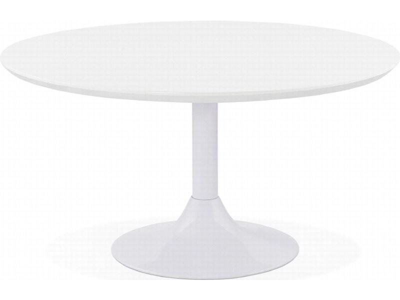 Table basse design bella CT00620WH