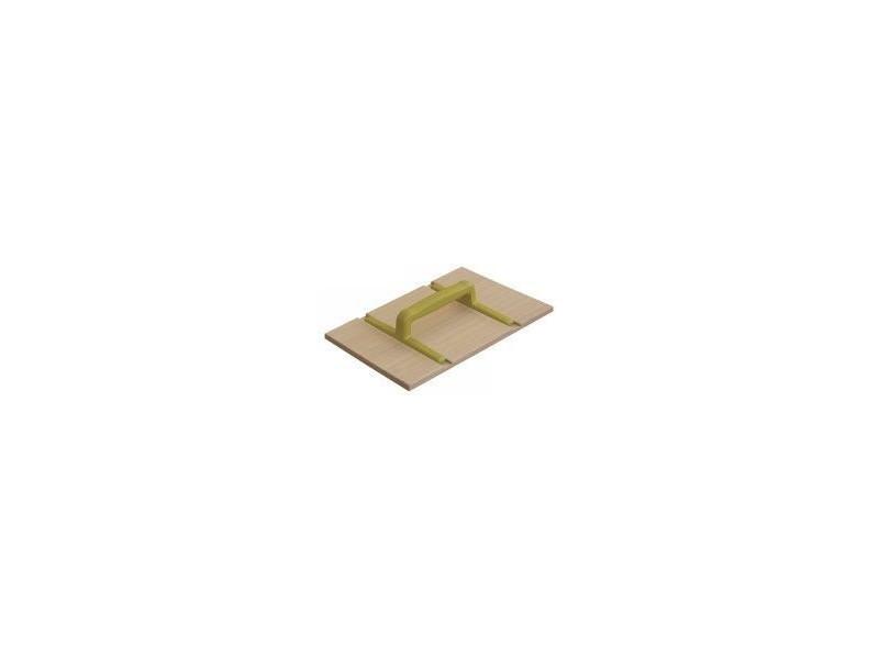 Outifrance - taloche bois 27 x 15 cm 8950791