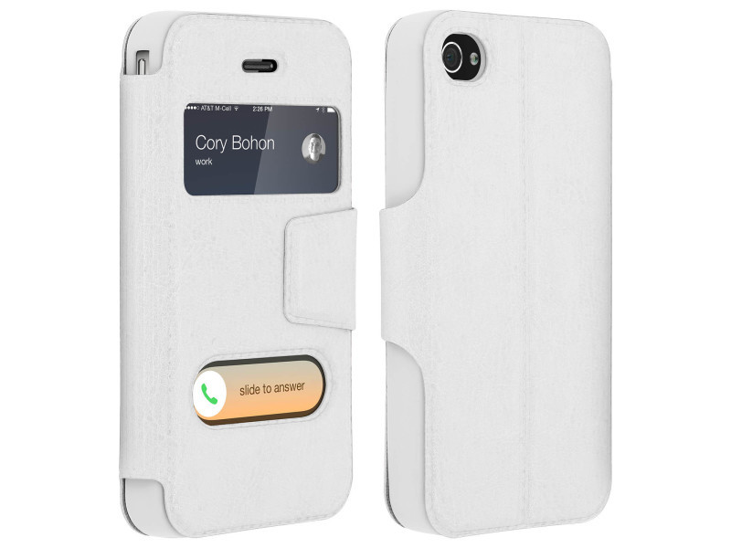 coque double iphone 4