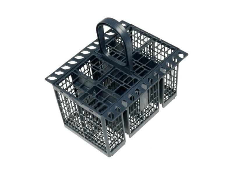 Panier porte couverts medium basic pour lave vaisselle indesit - c00289642