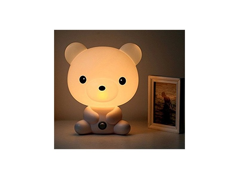 Lampe enfant lampe chevet lampe table lampe nuit lampe - Lampe table de nuit ...
