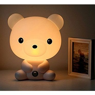 Lampe enfant lampe chevet lampe table lampe nuit lampe for Table de nuit enfant
