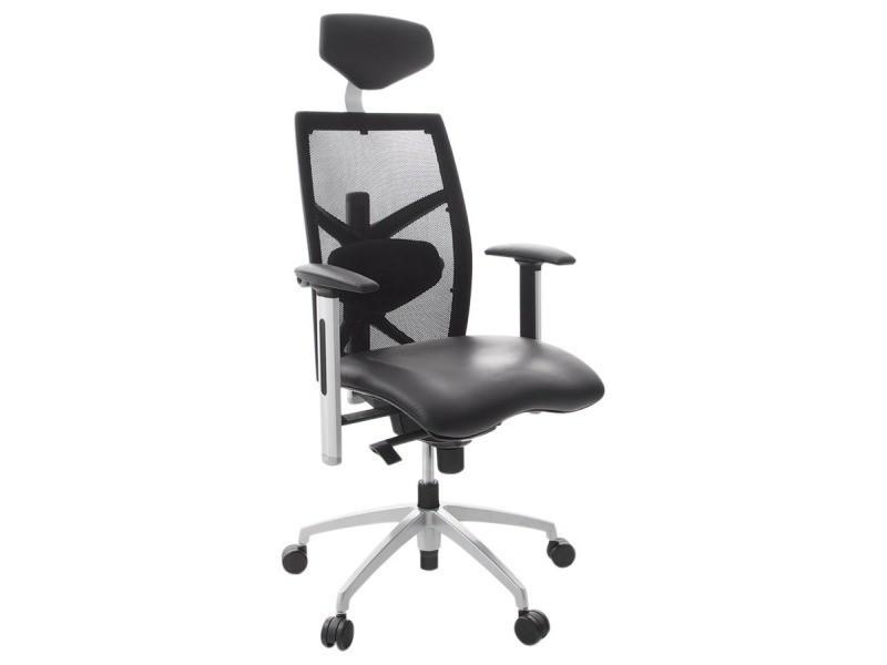 Chaise bureau usage intensif fauteuil de bureau habitat u e