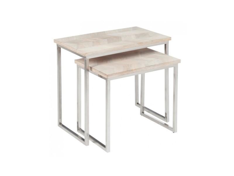 Table - 1 pièce modele l A61997