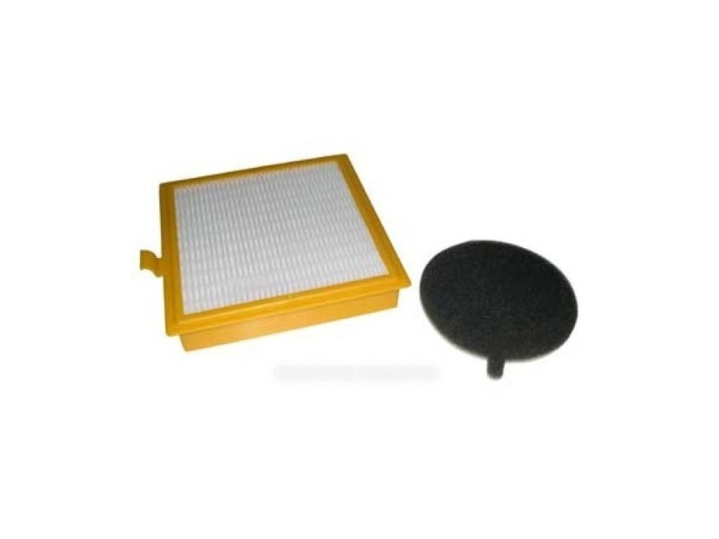 Filtre hepa kit u27 pour aspirateur hoover