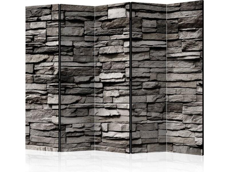 Paravent 5 volets stony facade ii A1-PARAVENT26