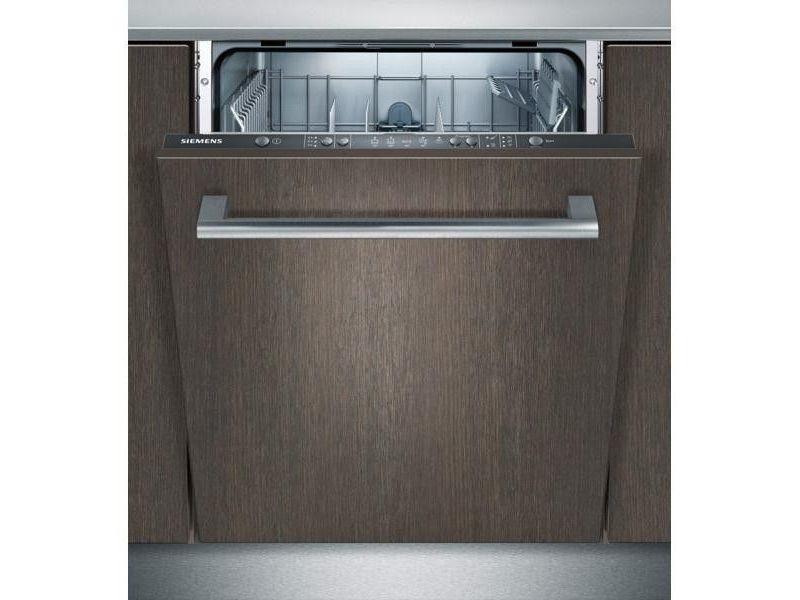 Lave-vaisselle 60cm 12 couverts a+ tout intégrable - sn65d002eu sn65d002eu