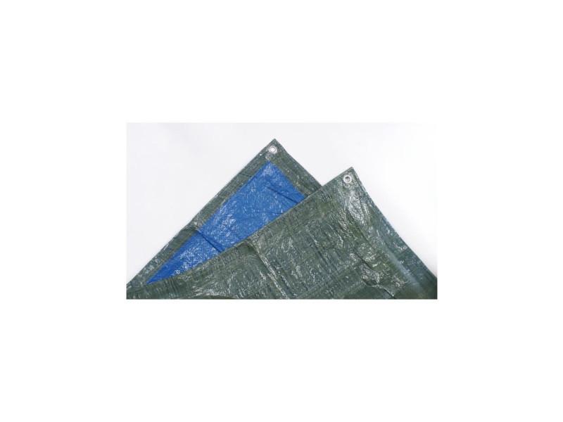 Techit bâche légere spéciale stere de bois 68g/m² - 1,5 x 6m JPO3349358906006