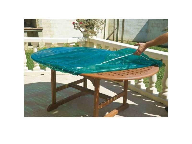 Housse luxe pour table 180x120cm