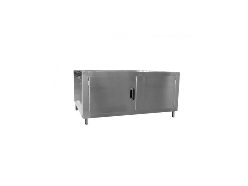 Armoire inox four pizza p09fl10004 - pizzagroup -