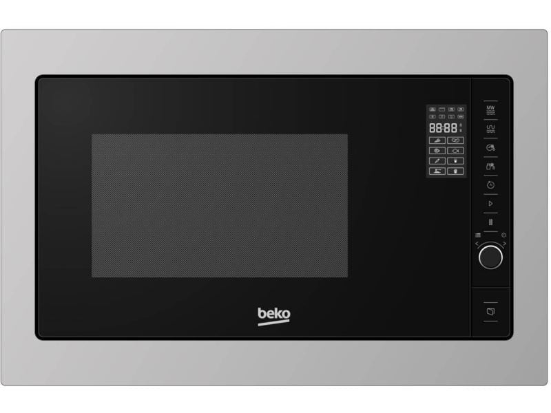 Micro-ondes encastrable 25l beko 900w 59.5cm, 1104265 13533