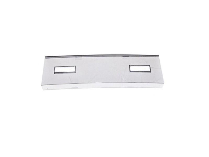 Facade transparente pour refrigerateur dometic