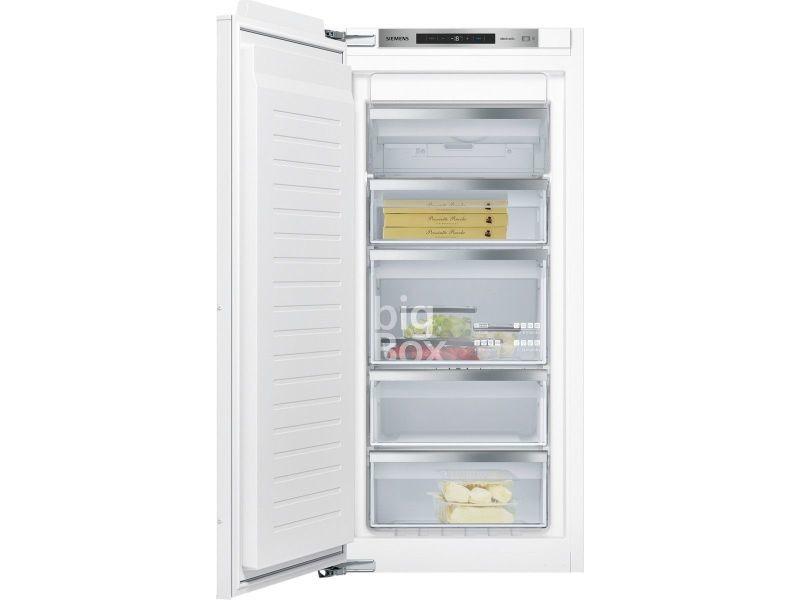 437239989d9d7 Congelateur vertical integrable 211l siemens gi81nac30 a++ - Vente de  SIEMENS - Conforama