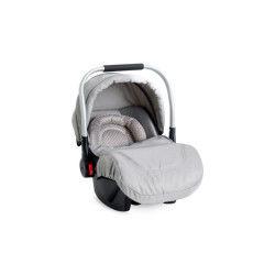 Siège auto bébé « cosy » groupe 0+ delta 0-13kg gris