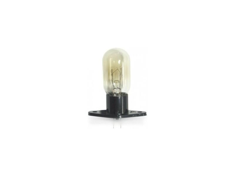 Ampoule pour micro ondes samsung
