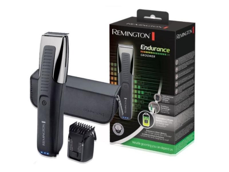 Tondeuse barbe mb4200 remington