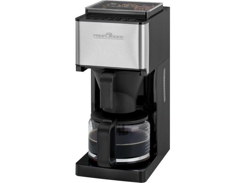 Proficook cafetière avec moulin à café pc-ka 1138 1,25 l 900 w 420222