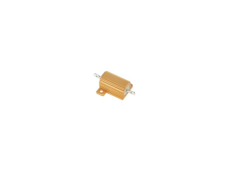 Resistor 25w 5e6 VELLRG5E6