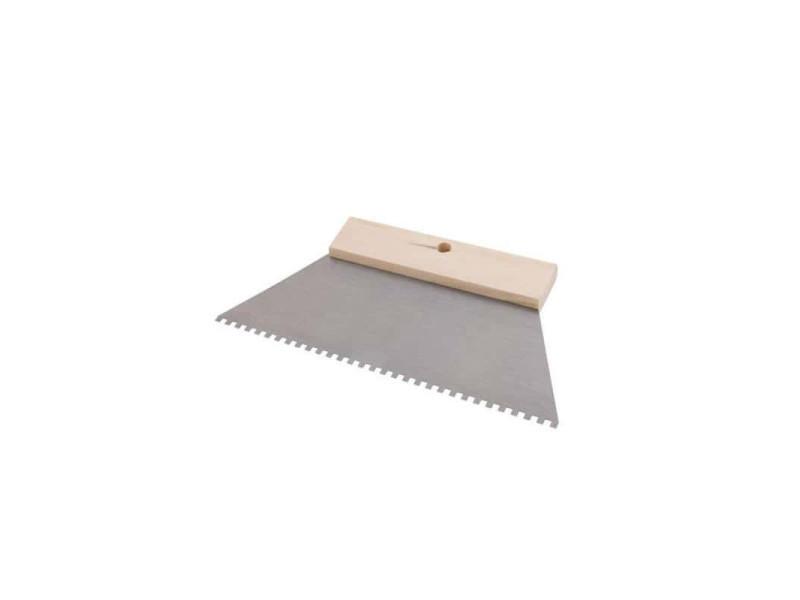 Peigne à colle - dents 4mm 634003