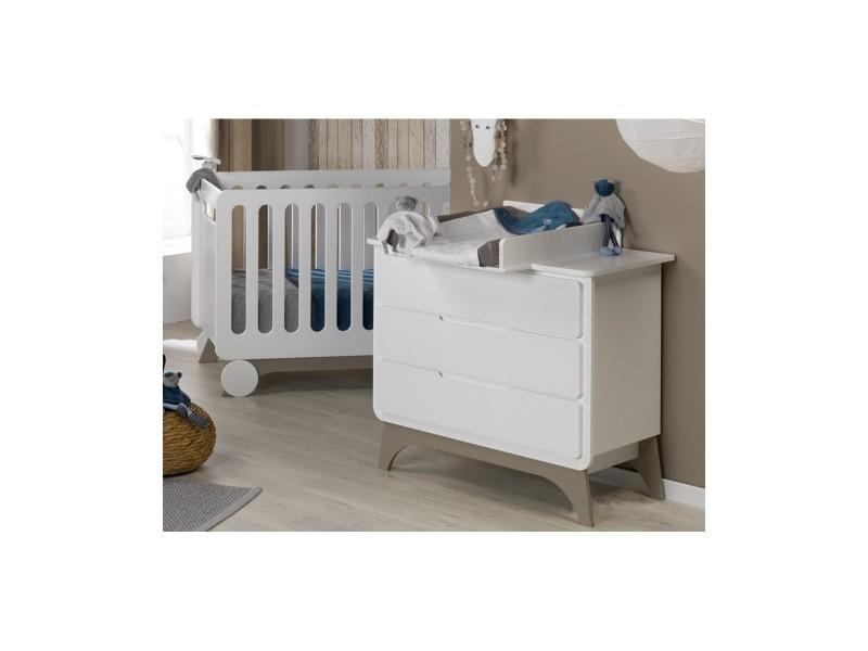 Petite chambre bébé bonheur - Vente de CHAMBREKIDS - Conforama