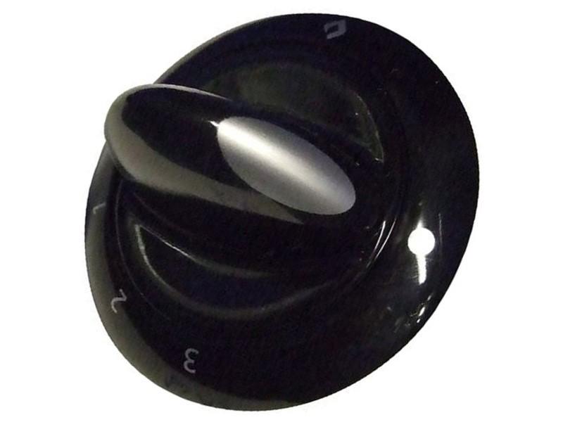 Bouton de thermostat four, cuisinière beko 450910219