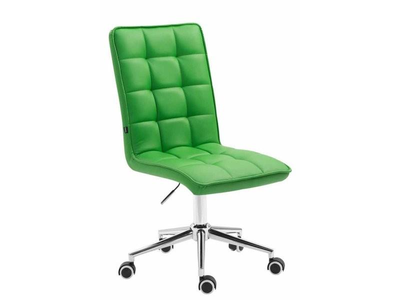 chaise et tabouret de bureau