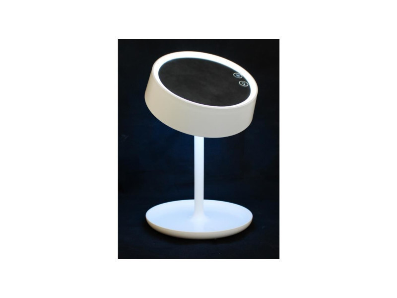 Led Orientable Miroir Tete Lampe Intégré Blanc 3w Mirror Avec Pvc En ZiOPuXk