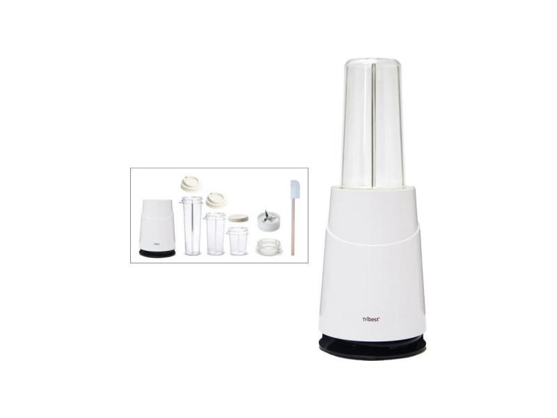 Personal blender pb410 - blanc TRI3662150997172